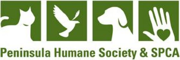 PHS SPCA Logo